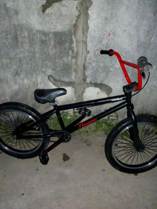 Vendo Bici. Nueva