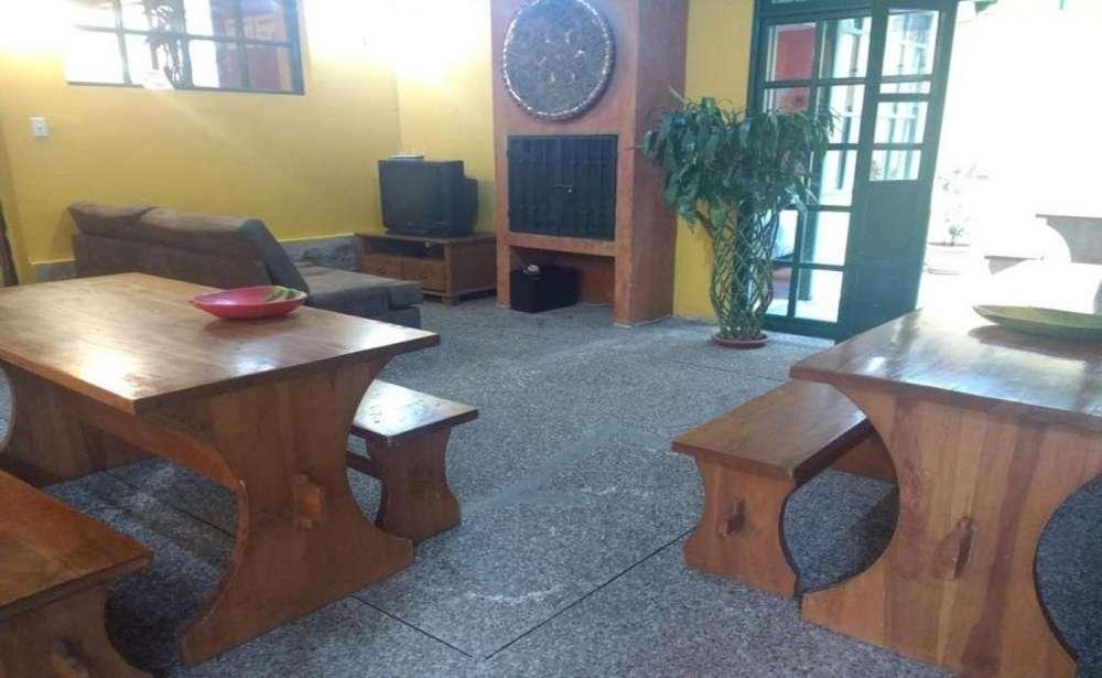 La Mariscal, hotel amoblado en venta, 14 habitaciones, 595 m2, Centro Norte de Quito