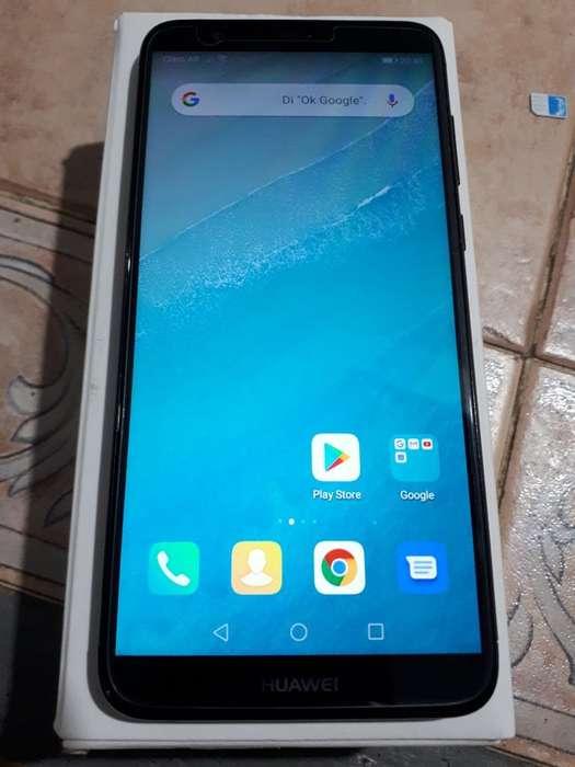 Huawei P Smart Libre Excelente Estado