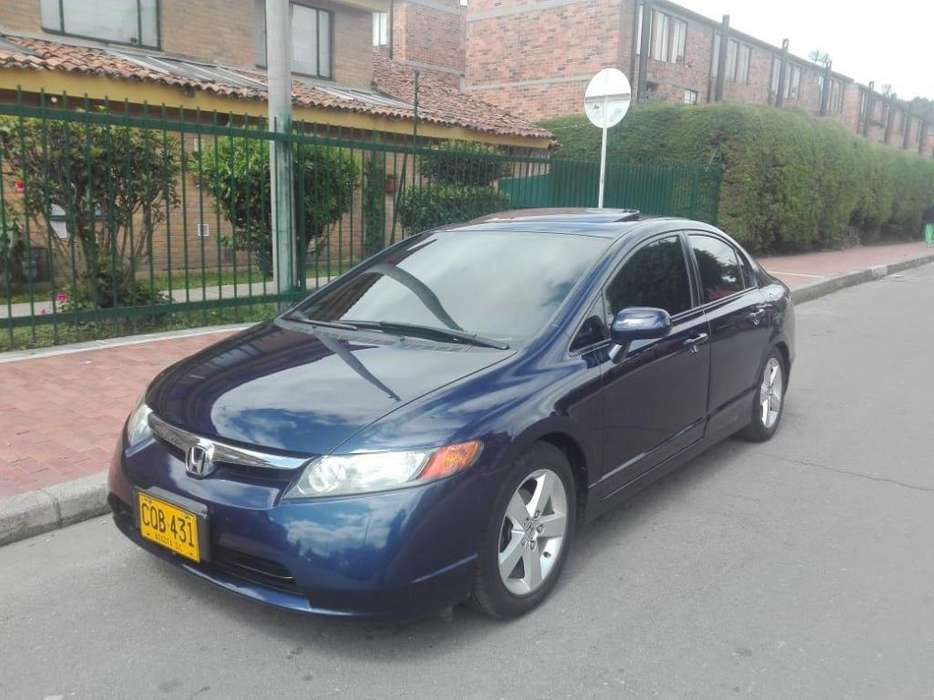 Honda Civic 2007 - 140000 km