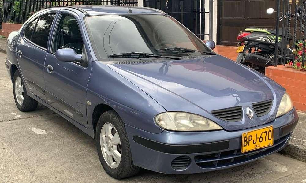 Renault Megane  2005 - 173374 km