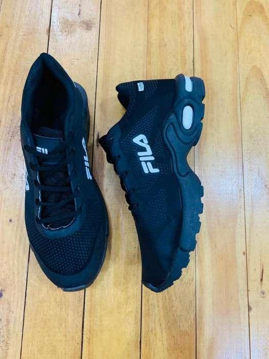 Vendo Zapatillas Hombre/mujer