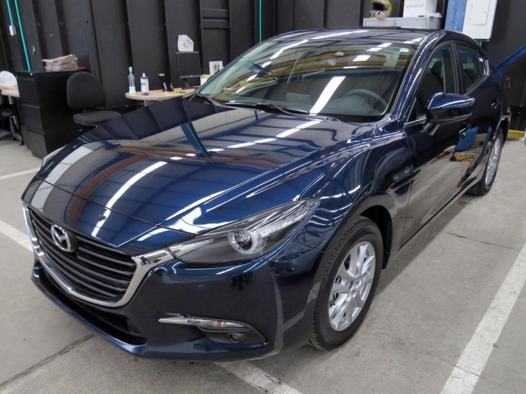 Mazda 3 Touring MT