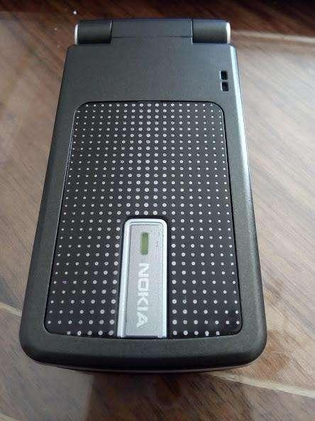 Nokia 6260 para repuestos