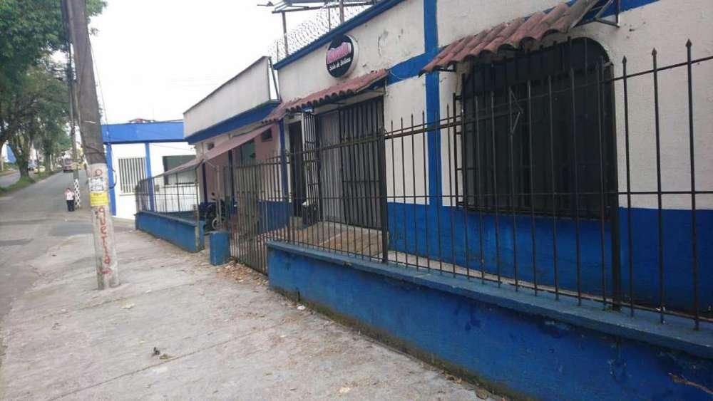 Vendo Bodega en el Barrio Alfonso López, Pereira