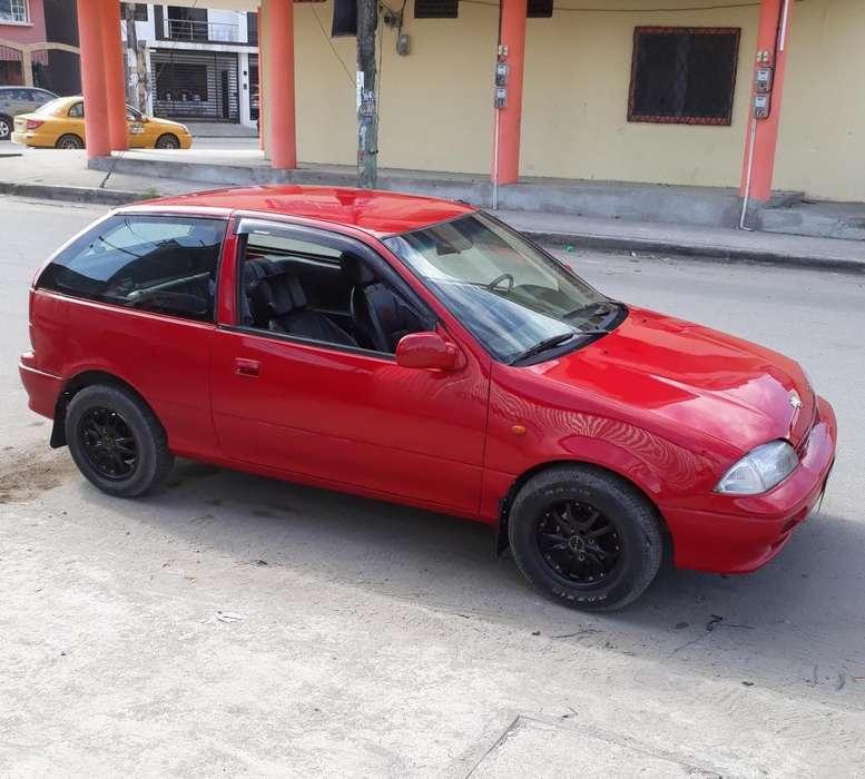 Chevrolet Forsa 1996 - 97000 km