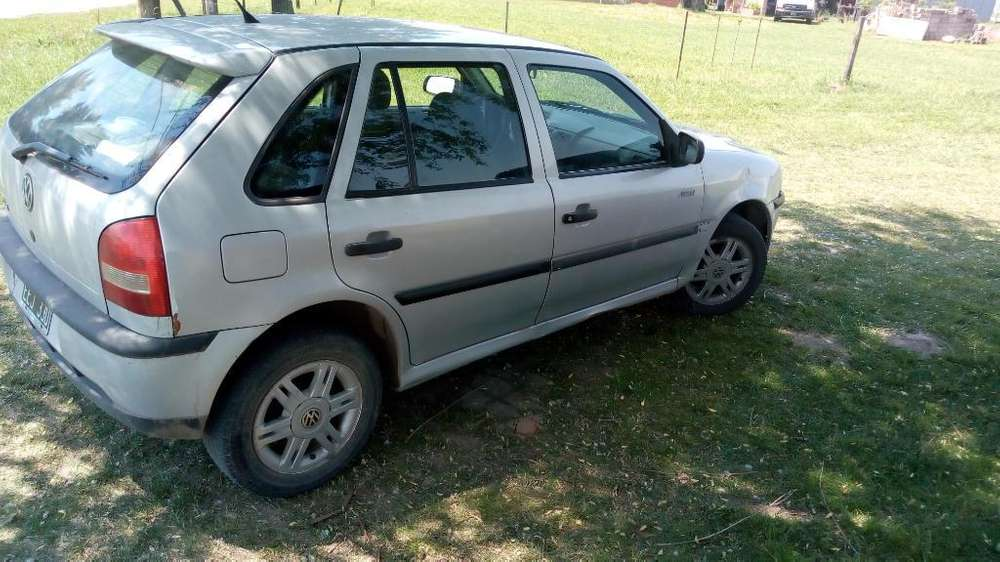 Volkswagen Gol 2003 - 280000 km