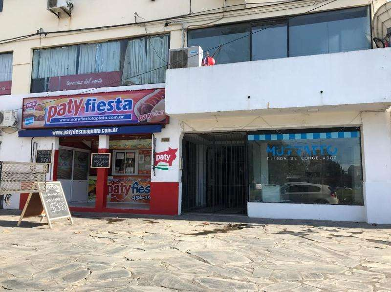 Ridella Propiedades Locales en alquiler en La Plata. 532 18 y 19