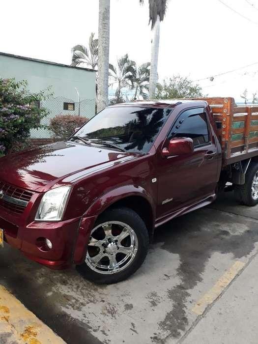 Chevrolet Dmax 2009 - 187000 km