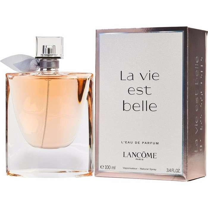Perfume Lacome La Vie Est Belle Women 100ml 3.4floz