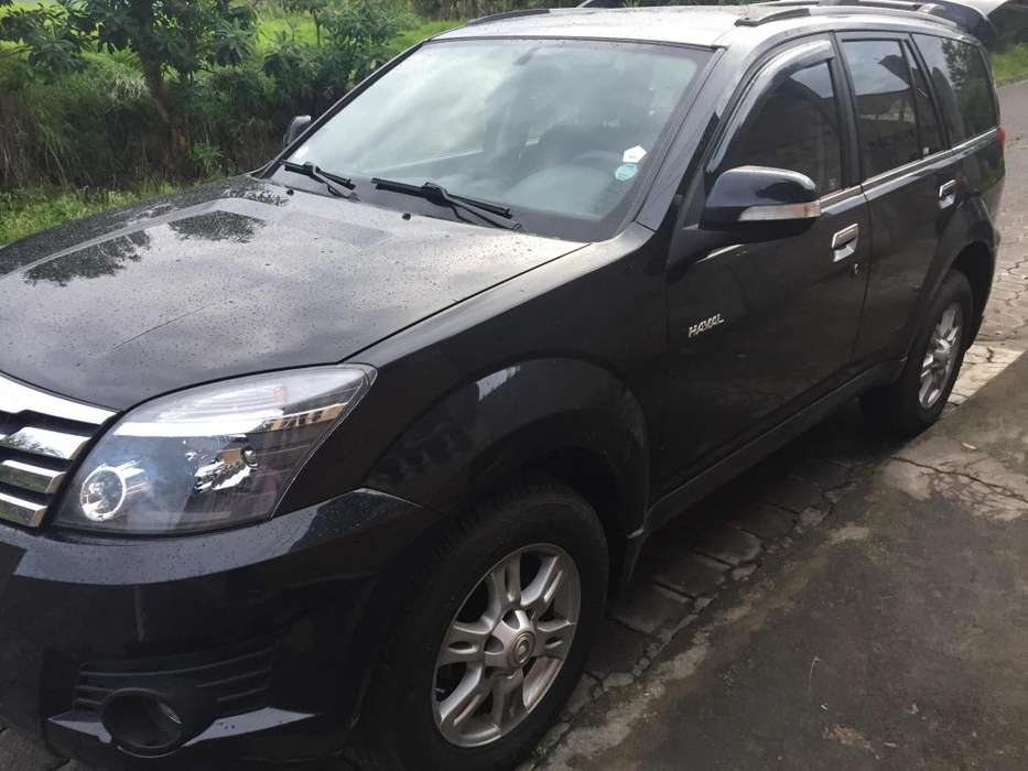 Great Wall H3 2014 - 138000 km