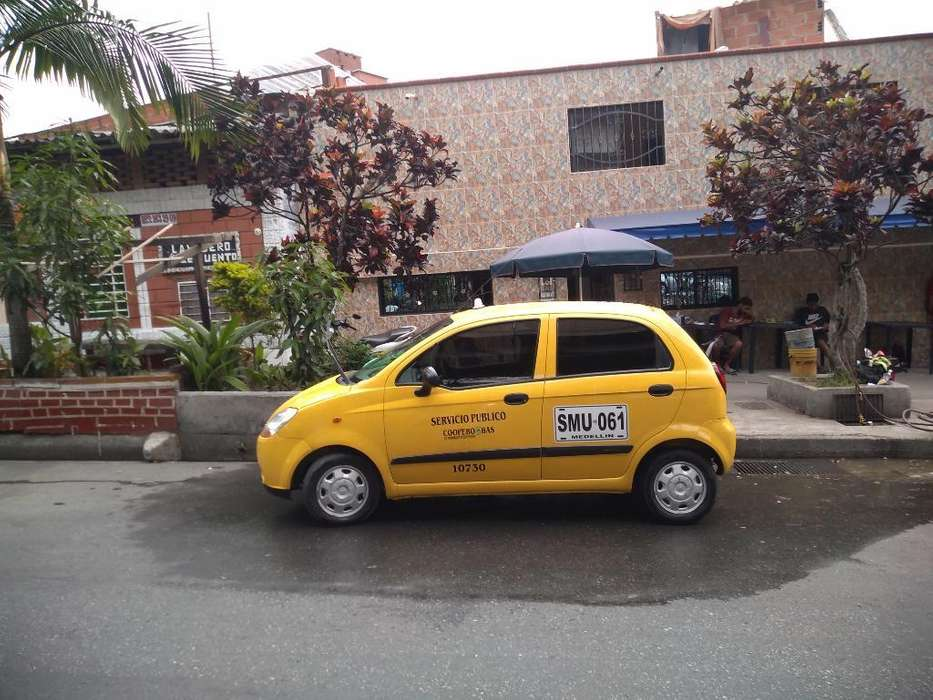 Chevrolet Spark 2011 - 400000 km