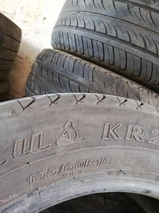 <strong>llantas</strong> para Auto Rin 15 Y 14 de Oportun