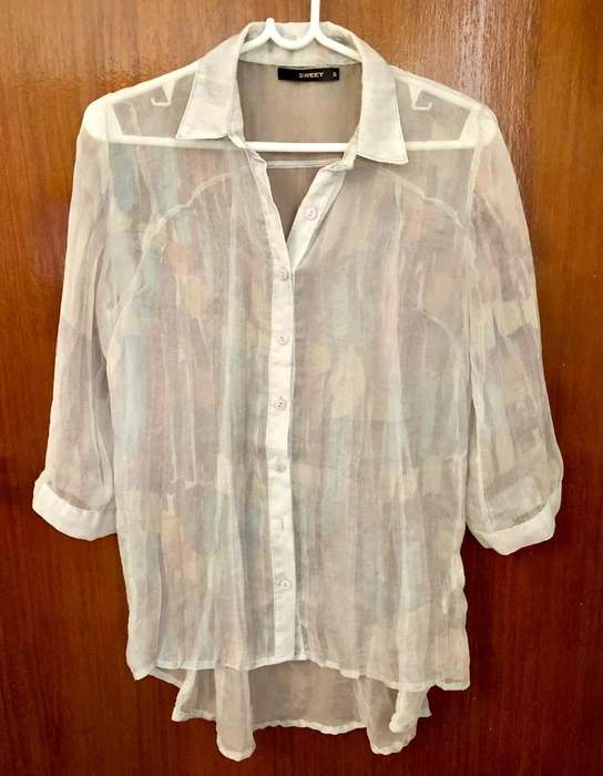 <strong>camisa</strong> Sweet