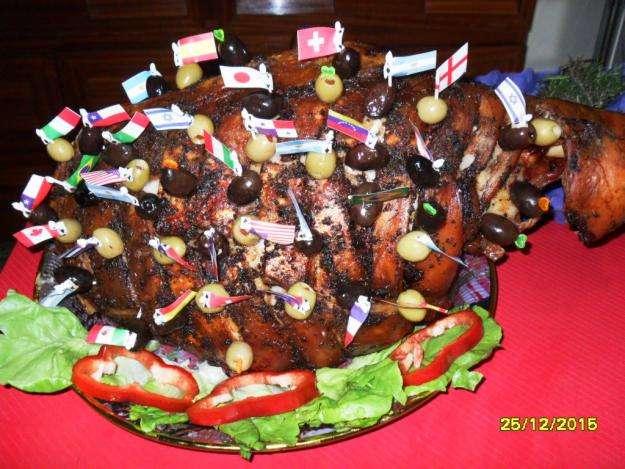 Servicios de catering Palace Cakes!
