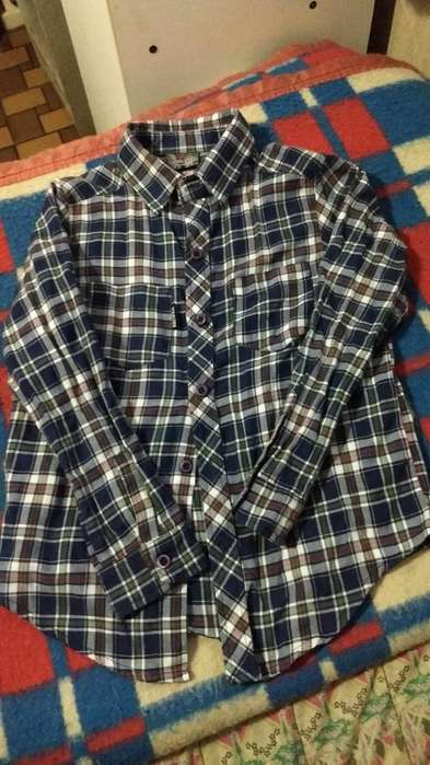 Camisa Niño Recife