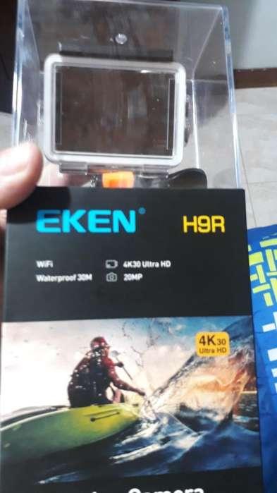 Camara Eken H9r Nueva