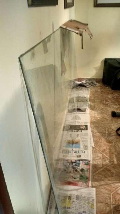 Vendo Vidrio para Division Baño