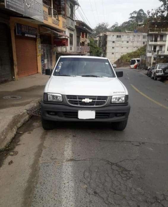 Chevrolet Luv 2004 - 250000 km
