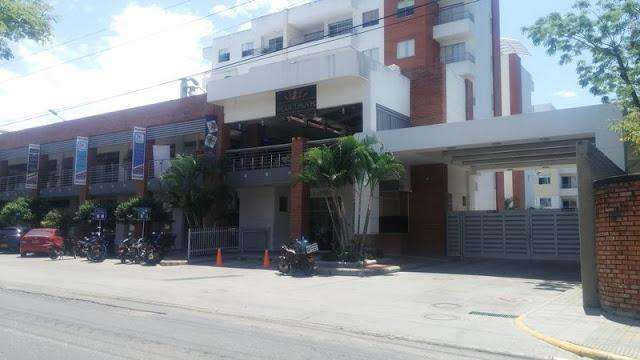 ARRIENDO DE <strong>apartamento</strong> EN IPANEMA ORIENTE NEIVA 459-3344