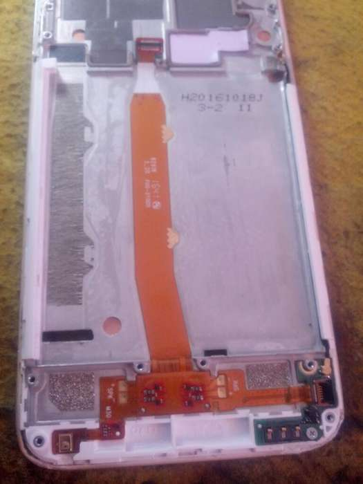 Flex de Audio Y Parlante Lenovo Vibe K5