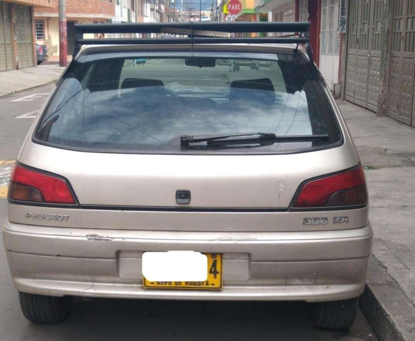 <strong>peugeot</strong> 306 1995 - 166000 km
