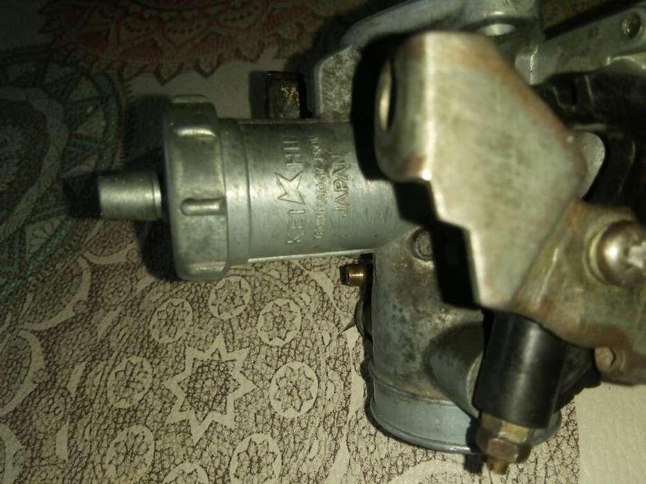 Carburadores 200 C.c