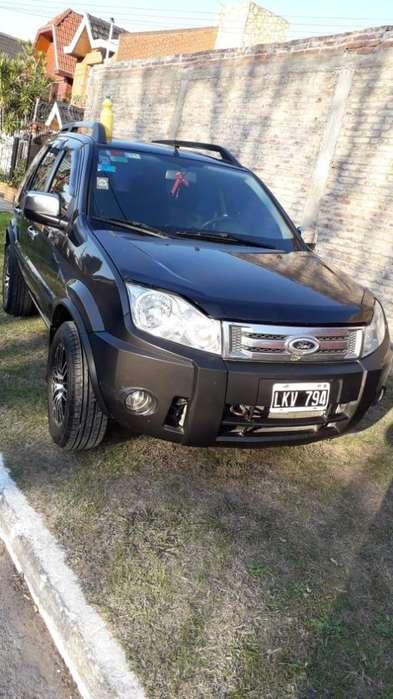 Ford Ecosport 2012 - 104000 km