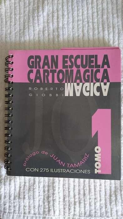Gran Escuela Cartomágica Volumen 1