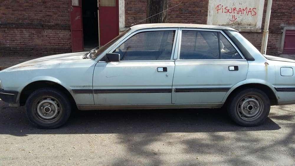 Peugeot 505 1986 - 190000 km