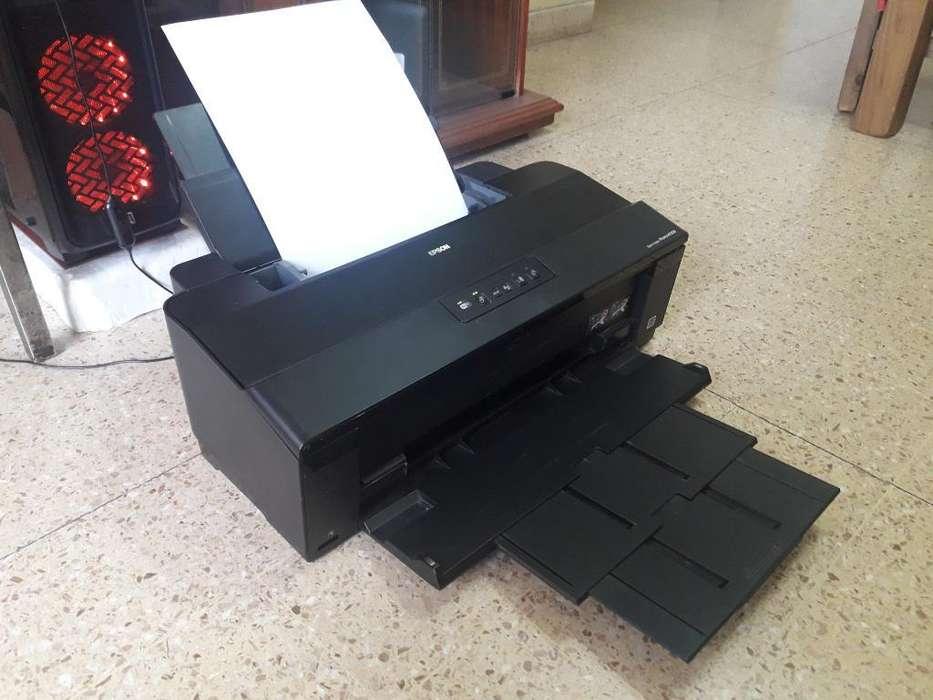 Impresora Epson Stylus Photo 1430w