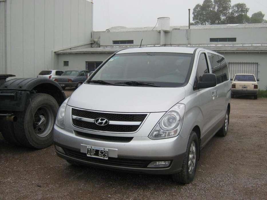 <strong>hyundai</strong> H1 2010 - 240000 km
