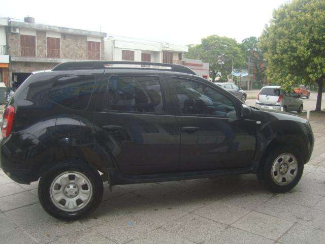 Renault Duster 2012 - 92000 km