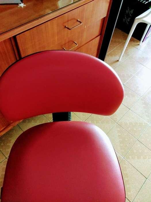 Vendo Silla P <strong>escritorio</strong> Impecable