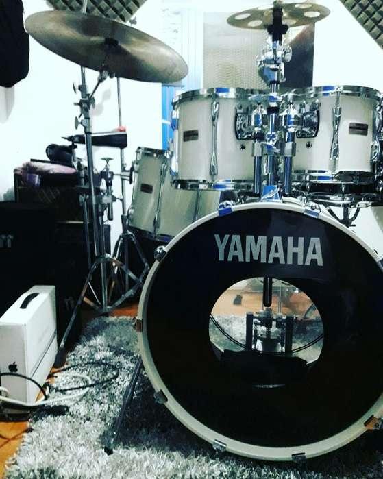 Yamaha Recording Custom Japon