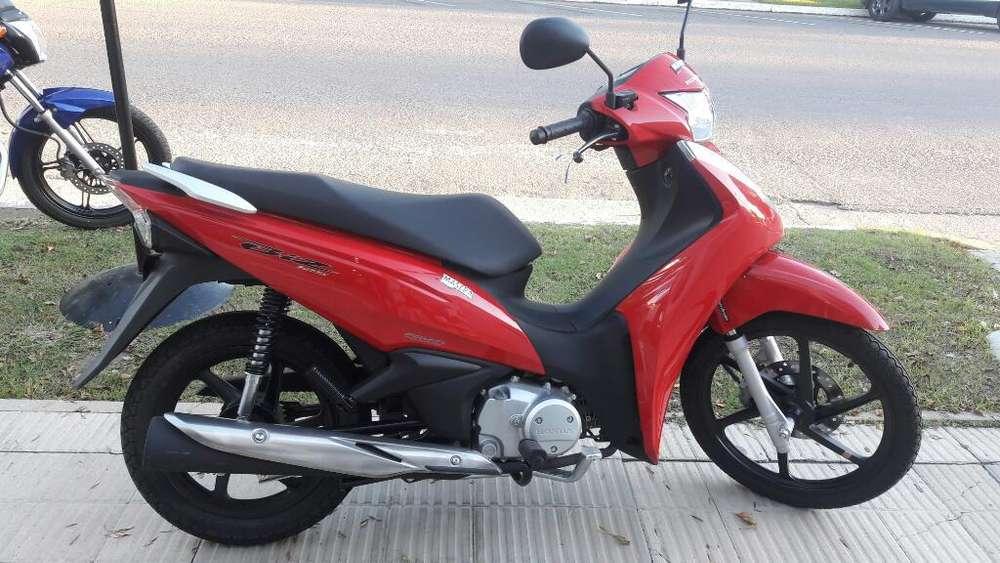 <strong>honda</strong> Biz 125cc Nuevo Modelo 2019
