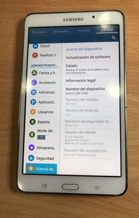 en Venta Galaxy Tab 4!!!