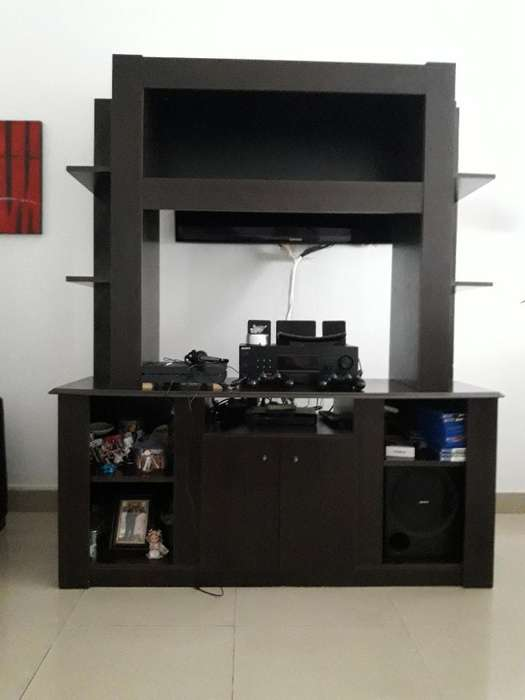 Mueble Multiuso(impecable)