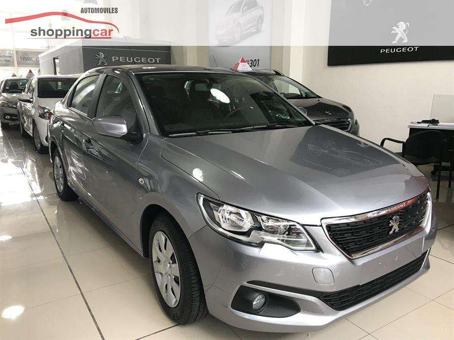 <strong>peugeot</strong> 301 2019 - 0 km