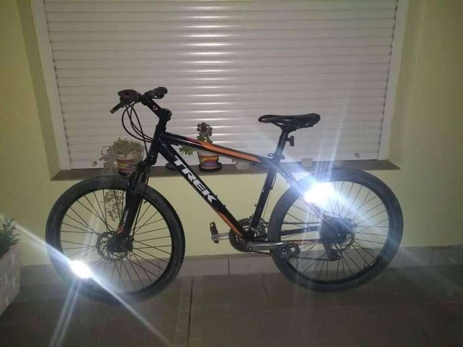 Vendo o permuto bici rodado 26, o permuto por rodado 29 no tengo diferencia