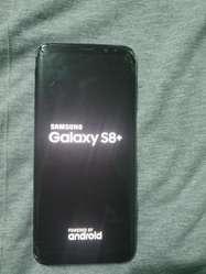 Samsung S8 Plus Y Samsumg Galaxy Watch