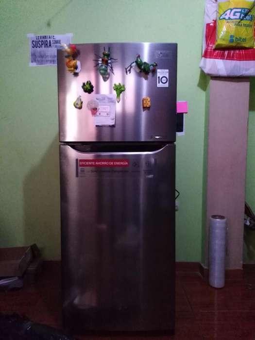 Refrigerador LG LIFES GOOD