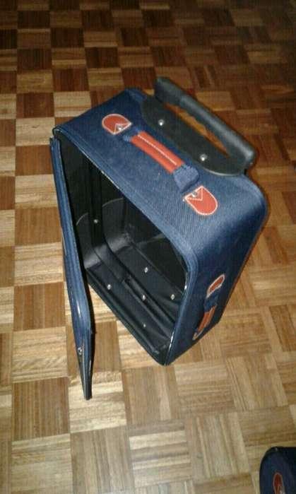 Valijas con Ruedas.capital Federal