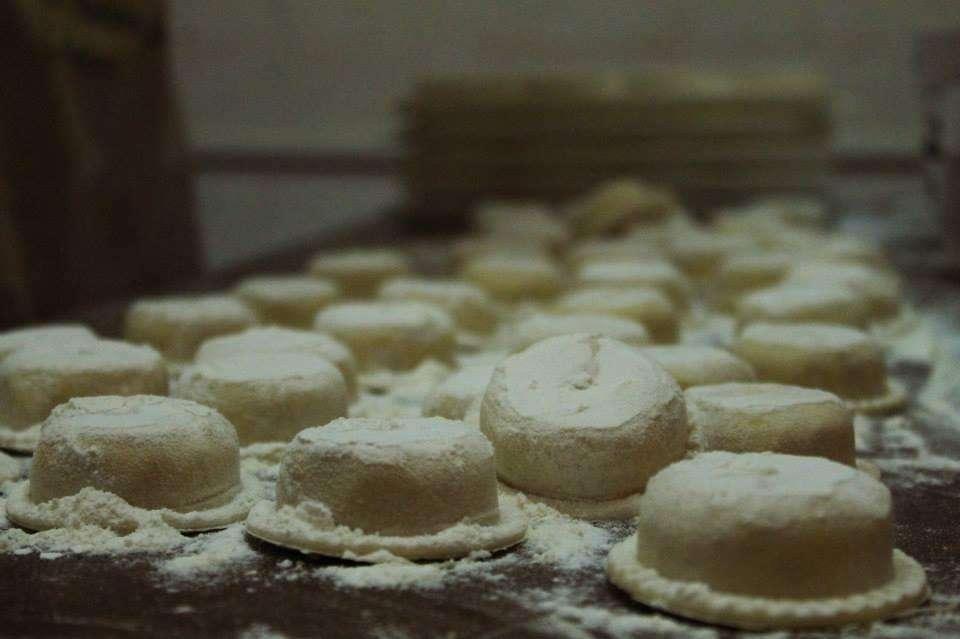 Pastas Caseras Freezadas. Riquisimas!!! Consulte variedades y precios!!!