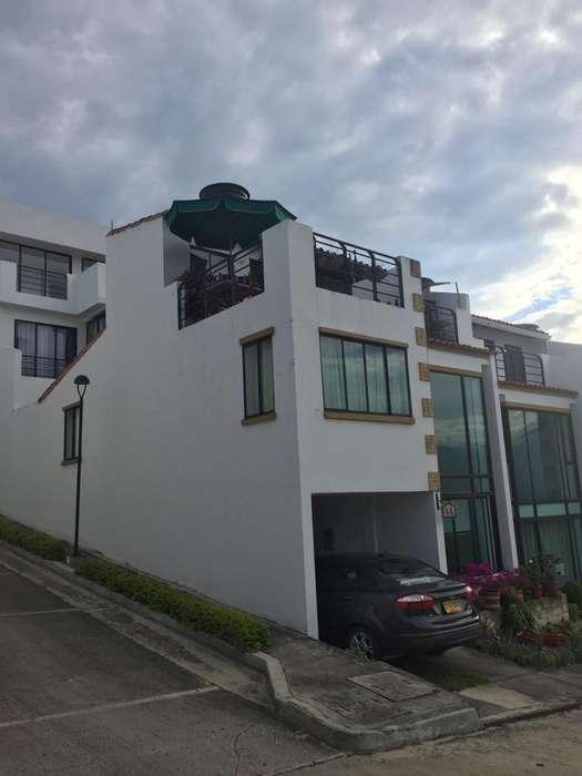 Casa en Condominio Socorro, Santander