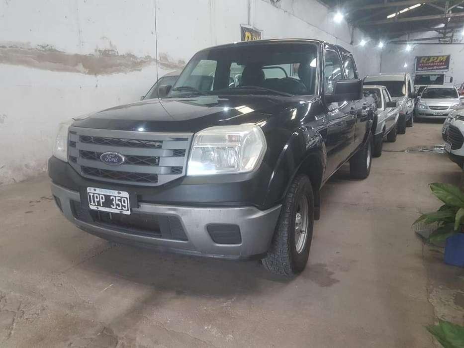 Ford Ranger 2010 - 165000 km