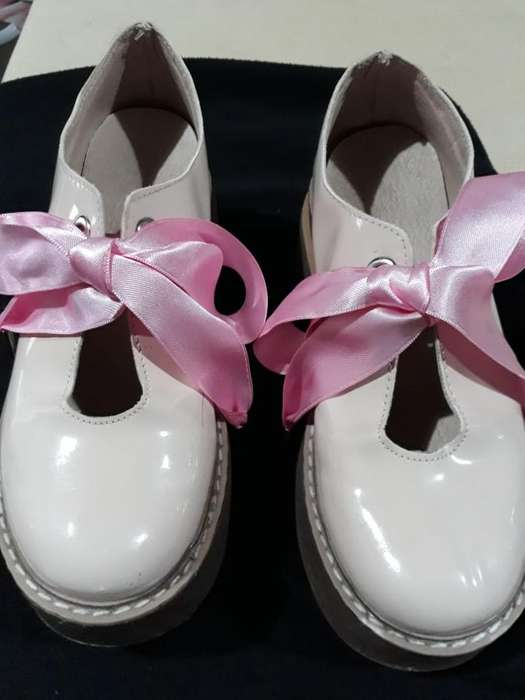 Zapatos de Nena T 32