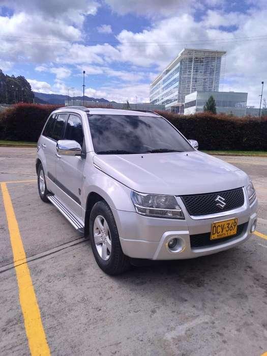 Suzuki Grand Vitara 2009 - 111000 km