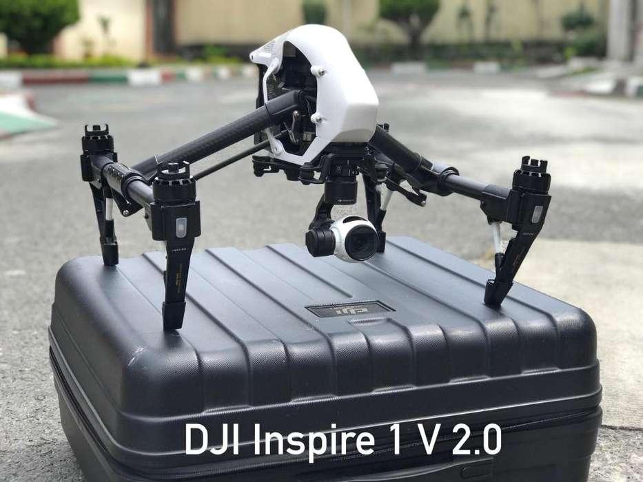 Gangazo Drone DJI Inspire 1 V 2.0