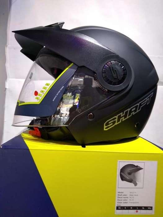 CASCO Shaft 211 Talla L